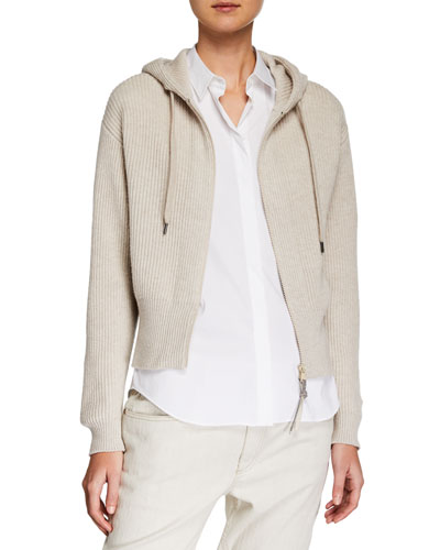 38cd7578259e Brunello Cucinelli Ready-to-Wear Collection   Sweater at Bergdorf ...