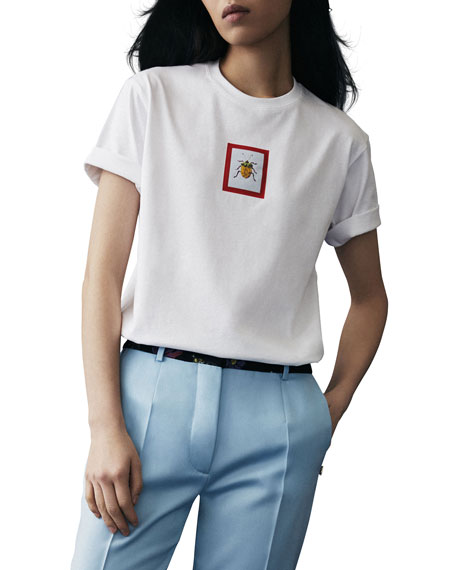 Insect Square Tee