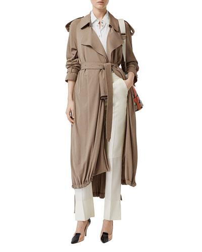 08497d9b6e Burberry Clothes : Dresses & Pants at Bergdorf Goodman