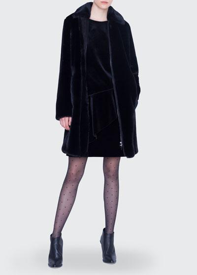 5ed28b71c Designer Outerwear : Puffer Coats & Wool Jackets at Bergdorf Goodman