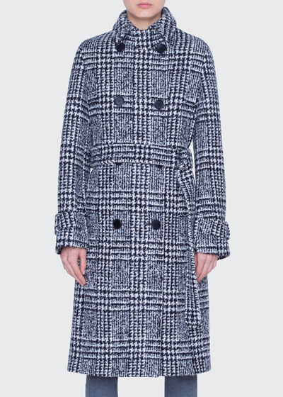848ab09fe Designer Outerwear : Puffer Coats & Wool Jackets at Bergdorf Goodman