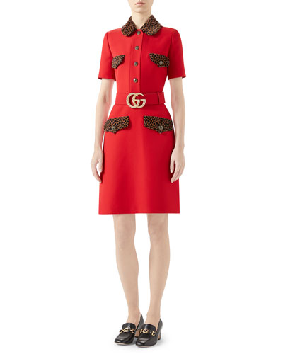 3b5ec1859 Gucci Shirts, Gowns & Tops at Bergdorf Goodman