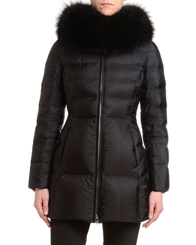 aa101e532 Designer Outerwear : Puffer Coats & Wool Jackets at Bergdorf Goodman