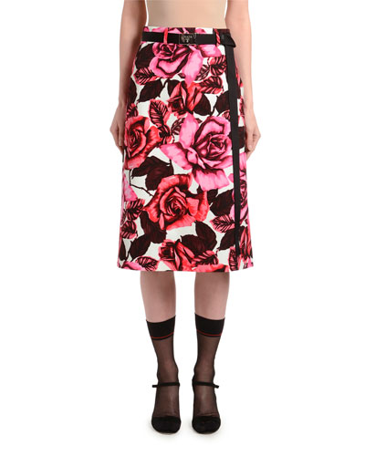 5afca86026d Designer Skirts for Women at Bergdorf Goodman