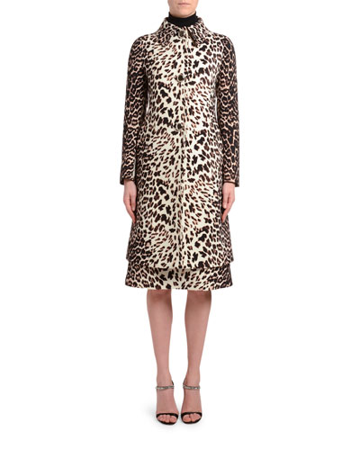 5e1877cae Designer Coats for Women at Bergdorf Goodman