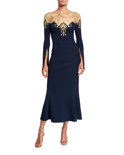 2b179f50412 Oscar de la Renta Ready to Wear Collection : Dresses at Bergdorf Goodman
