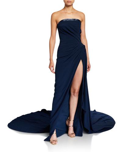 e470dbe294d81 Oscar de la Renta Ready to Wear Collection : Dresses at Bergdorf Goodman