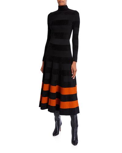 67e434f7e497 Oscar de la Renta Ready to Wear Collection : Dresses at Bergdorf Goodman