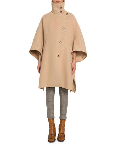 3de274b89a Designer Outerwear : Puffer Coats & Wool Jackets at Bergdorf Goodman
