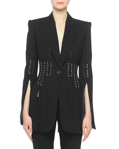 a69c9215250 Alexander McQueen Clothing   Dresses   Shirts at Bergdorf Goodman