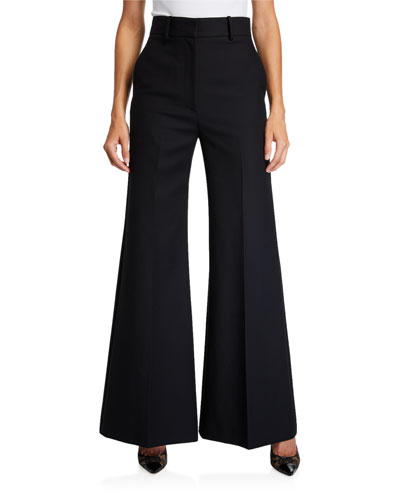 Bernadette Cotton Pants