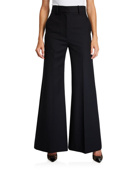 Bernadette Cotton Pants