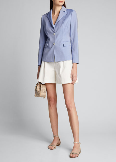 Image 1 of 1: Wool Jacket