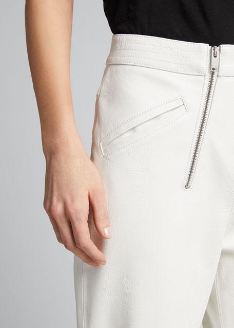 Alter Napa 2-Zip Ankle Pants