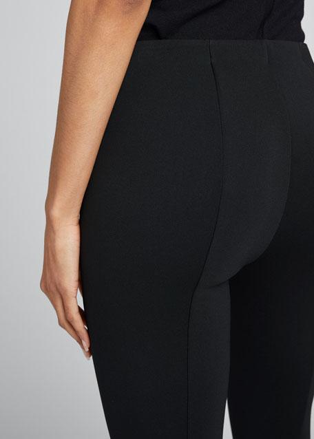 Atakan Midi-Length Leggings