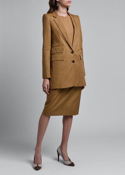 Ronchi Two-Button Jacket