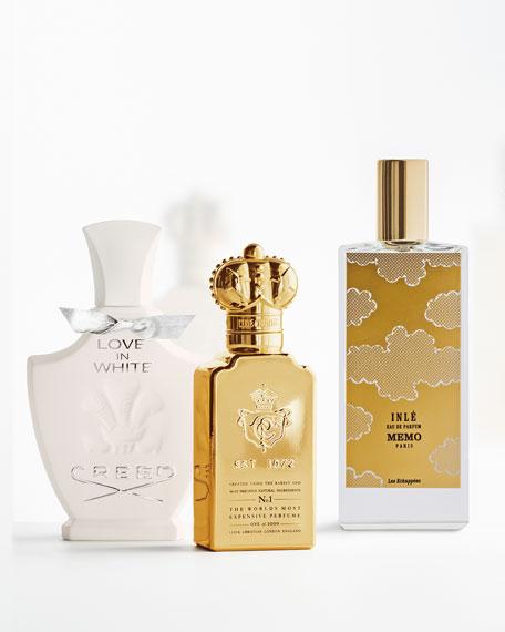 No. 1 Women's Perfume Spray