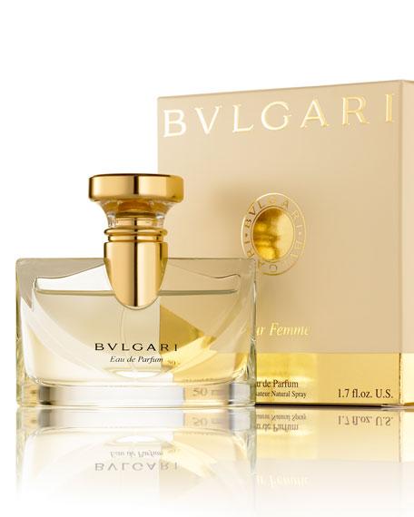 Pour Femme Eau de Parfum, 3.4oz
