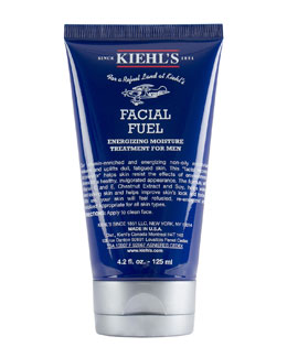 Men's Facial Fuel, 4.2 ounces.