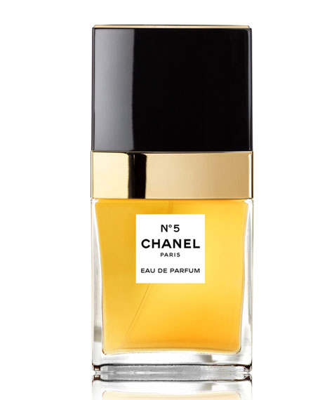 N°5 Eau de Parfum Spray 1.2 oz.