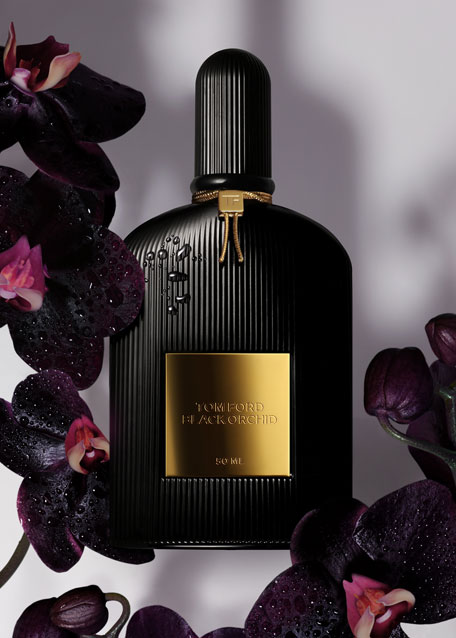 Black Orchid, 3.4 oz./ 100 mL