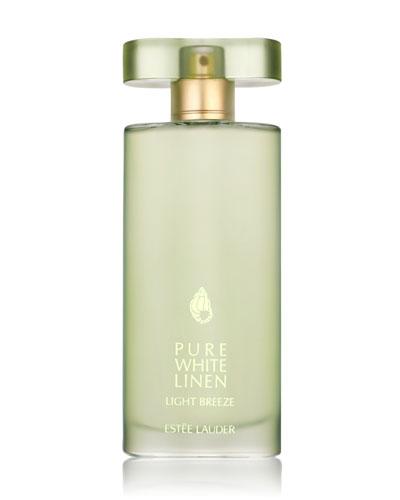 Pure White Linen Light Breeze, 1.7 ounces.