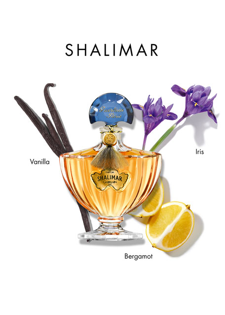 Shalimar Extract, 0.25 oz.