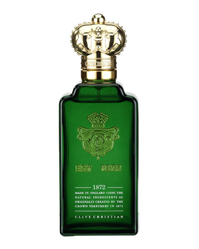 1872 Perfume Spray for Women, 100 mL
