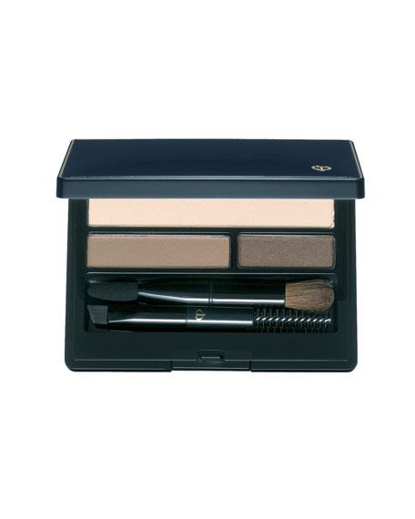 Eyebrow & Eyeliner Compact 1