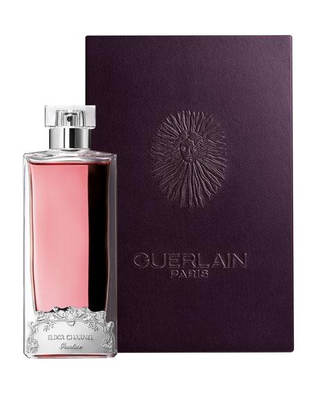 Gourmand Ml 2 Coquin Parfum Les Oz75 Charnels De Elixirs Eau 5 g7b6fy