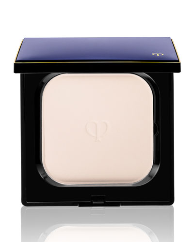 Refining Pressed Powder Refill