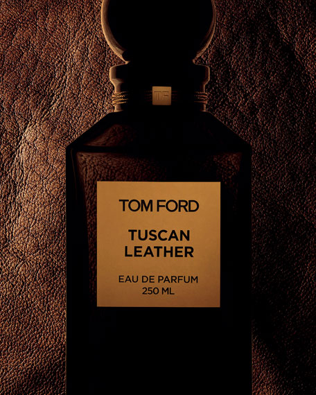 Tuscan Leather Eau de Parfum, 3.4 oz./ 100 mL