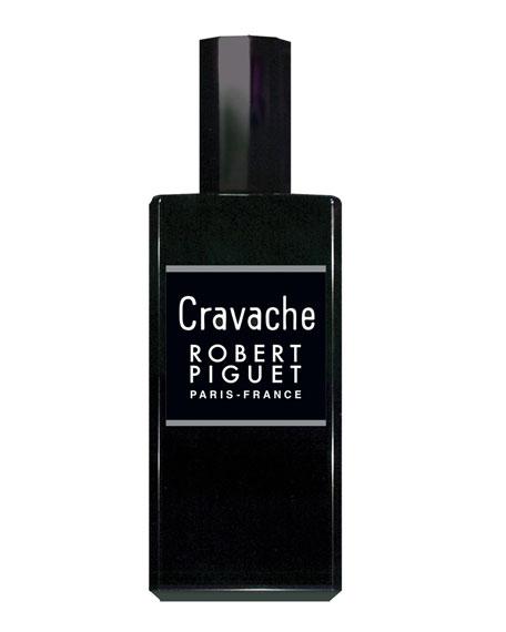 Robert Piguet Cravache Eau de Toilette Spray, 3.4