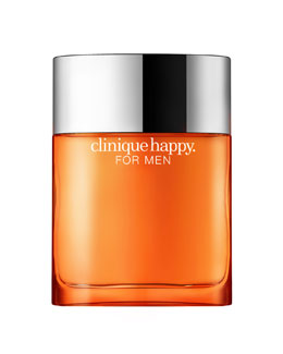 Happy for Men Spray, 3.4 oz