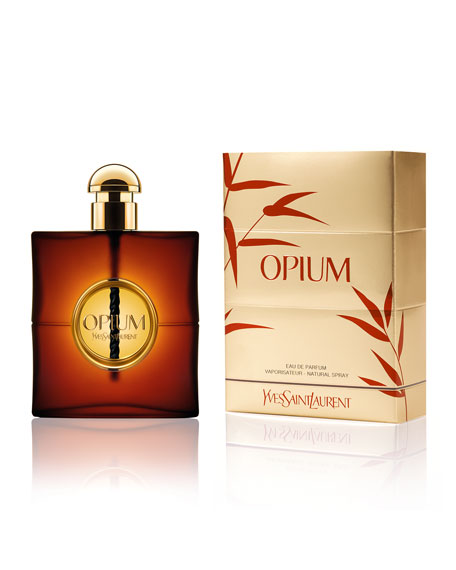 Yves Saint Laurent Beaute NEW CLASSIC Opium EDP,