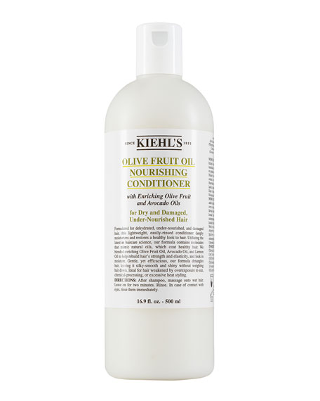 Kiehl's Since 1851 Olive Fruit Oil Nourishing Conditioner,