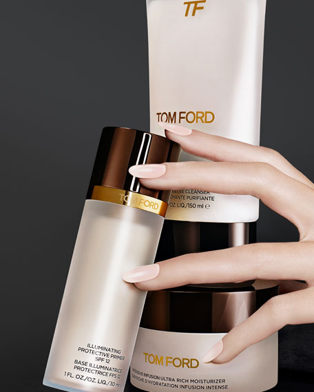 Intensive Infusion Ultra Rich Moisturizer