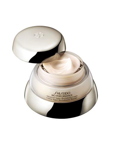 Bio-Performance Advanced Super Revitalizing Cream, 2.6 oz./ 76 mL