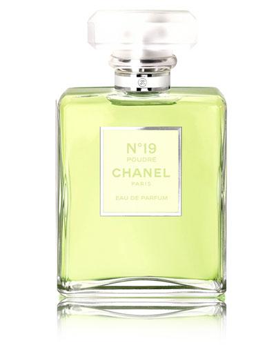 <b>N&#176;19 POUDR&#201; </b><br>Eau de Parfum Spray 1.7 oz.