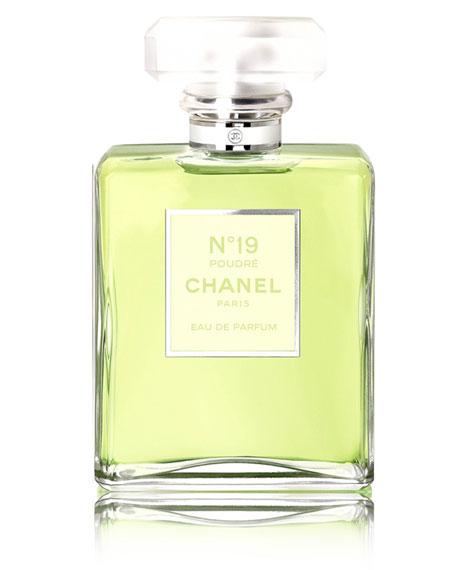 <b>N°19 POUDRÉ </b><br>Eau de Parfum Spray 1.7 oz.