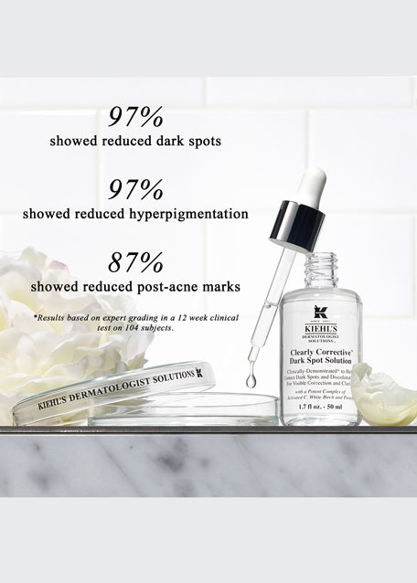 Clearly Corrective Dark Spot Solution, 1 oz.