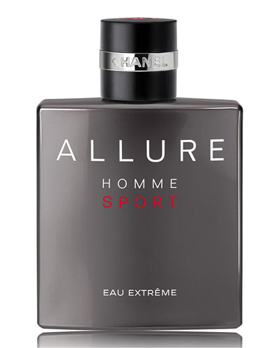 <b>ALLURE HOMME SPORT EAU EXTREME</b><br>Eau de Parfum Spray 1.7 oz./ 50 mL
