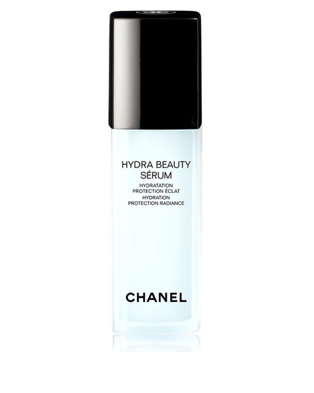 CHANEL HYDRA BEAUTY SÉRUM Hydration Protection Radiance 1.7