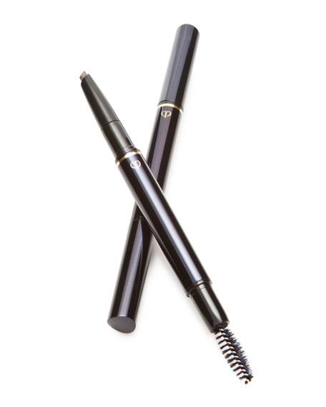 Cle De Peau Eyebrow Pencil Holder