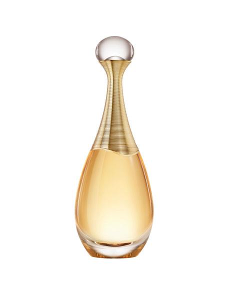 Dior J'adore Eau de Parfum, 3.4 oz.