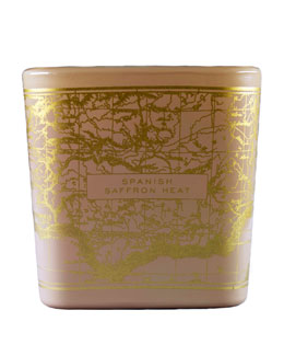 Be the Light NY Spanish Saffron Heat Candle