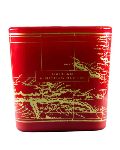Haitian Hibiscus Breeze Candle