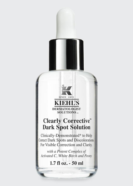 Kiehl's Since 1851 Clearly Corrective Dark Spot Solution,