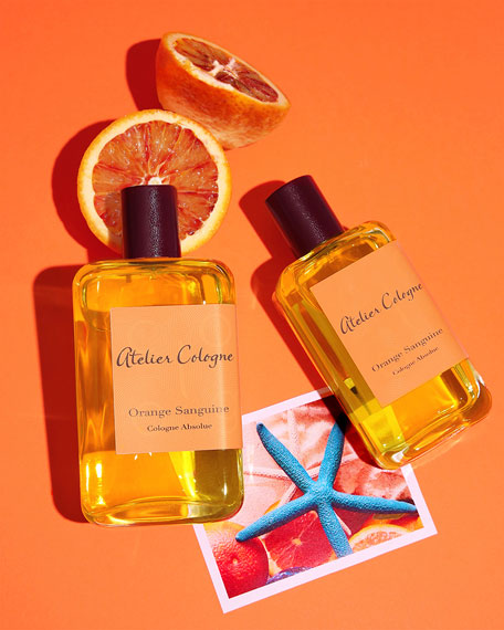 Orange Sanguine Cologne Absolue, 100 mL