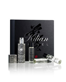 Water Calligraphy Travel Set